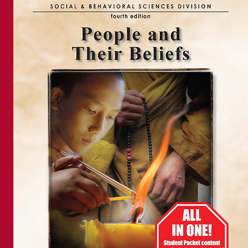 People and their Beliefs