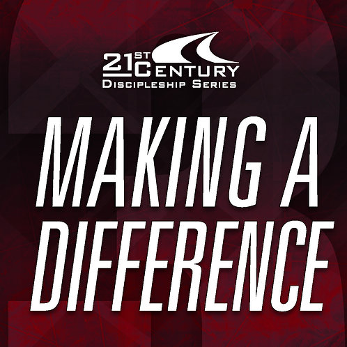 Making a Difference - Volume 3