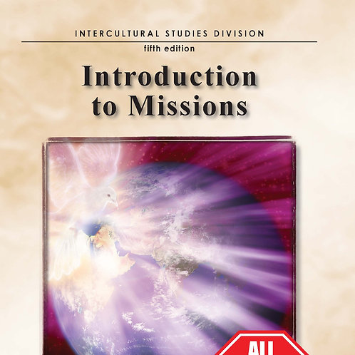 Introduction to Missions