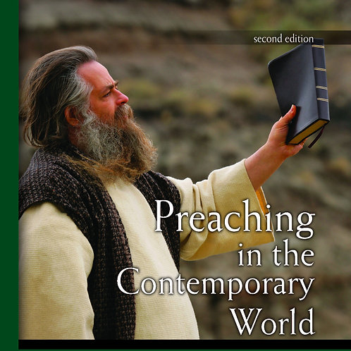 Preaching in the Contemporary World