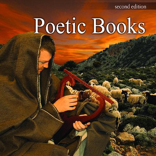 Poetic Books
