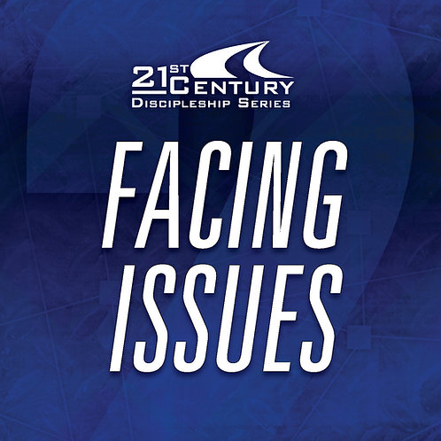 Facing Issues - Volume 2