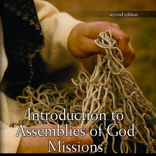 Introduction to AG Missions