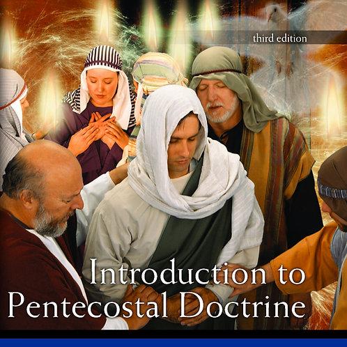 Introduction to Pentecostal Doctrine