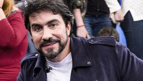 Padre Fábio de Melo sobre síndrome do pânico: 'Nunca chorei tanto'