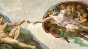 A Ansiedade é a falta pelo aqui agora, e o desejo de ser deus.