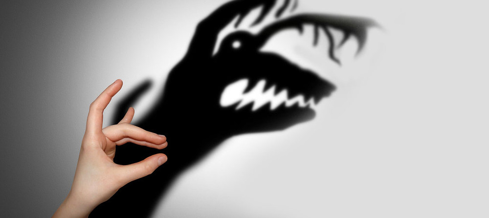 Medo, Fobia