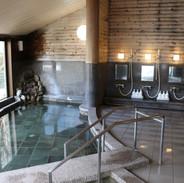 河鹿荘大浴場
