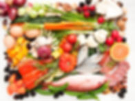 Healthy, wholefood nutrition