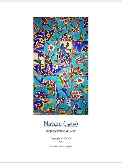 Navaie (نوایی)