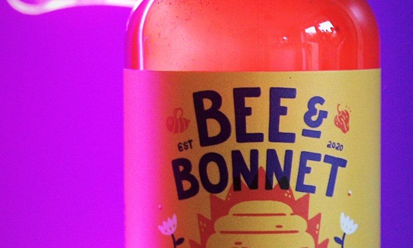 Bee & Bonnet | Hot Honey
