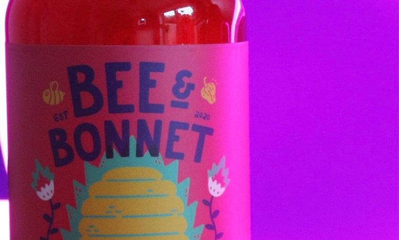 Bee & Bonnet | Extra Hot Honey