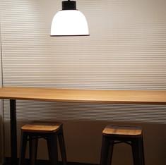 Kitchen bar top