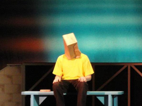 """""""You're A Good Man, Charlie Brown"""" - Theater League of Clifton"""