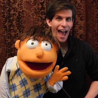 """Avenue Q"" - Dover Little Theatre"