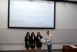 Award of Merits