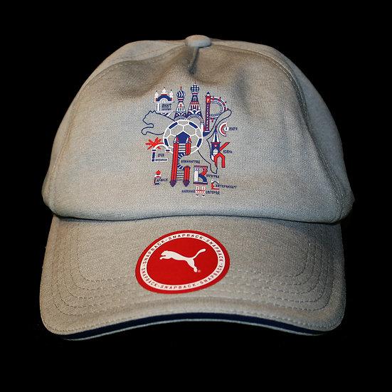 021702 03 Russia City Fan Cap