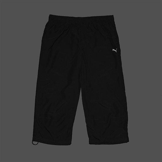 816997 01 ESS Woven 3/4 Pants
