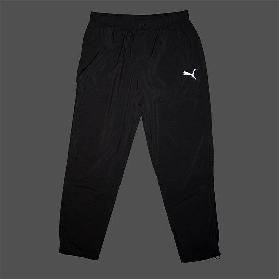 838274 011 Ess Woven Pants