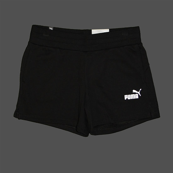 851821 01 Ess Sweat Shorts