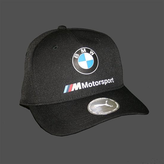 022376 01 BMW M Motorsport BB Cap