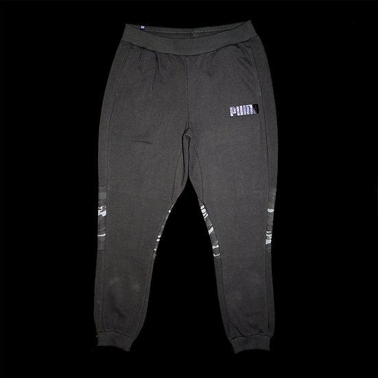 855055 15 Camo Sweat Pants FL