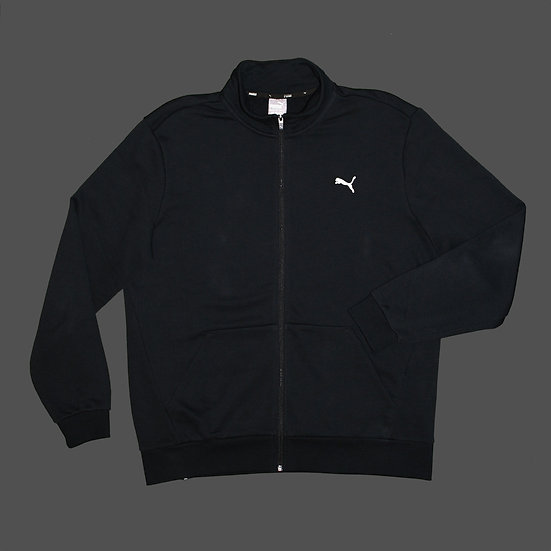 838254 01 ESS Sweat Jacket TR
