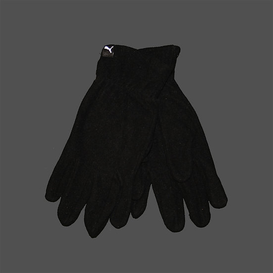 041667 01 Puma Fleece Gloves