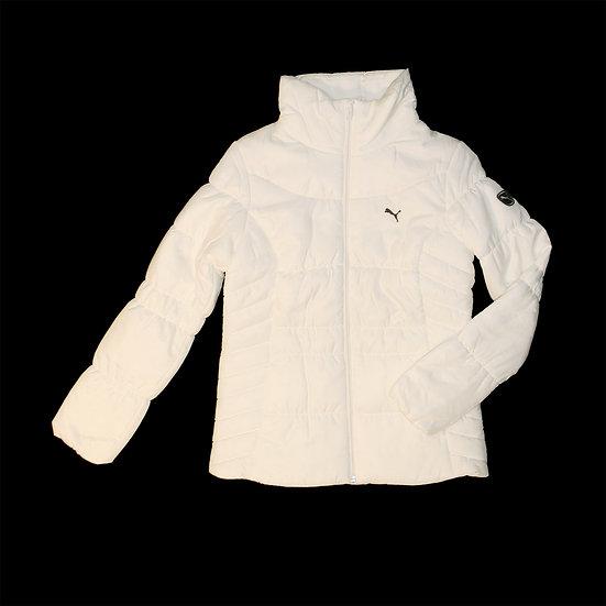 830068 02 Ess Padded Jacket
