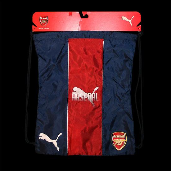 075236 01 Arsenal Fanwear Gym Sack