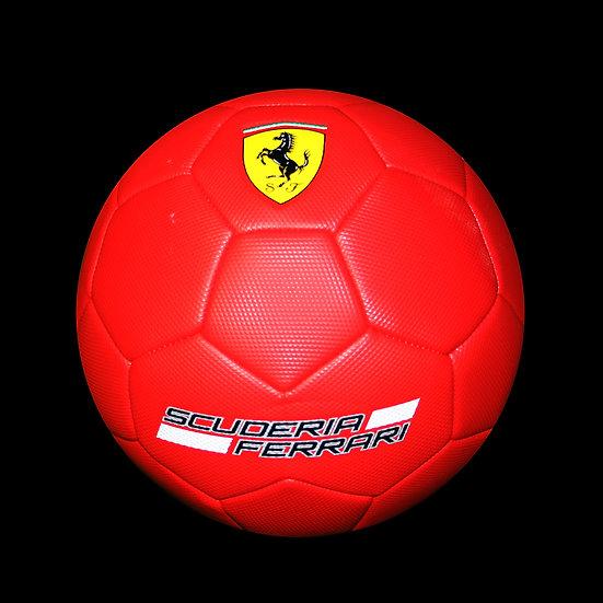 Мяч футбольный Scuderia Ferrari
