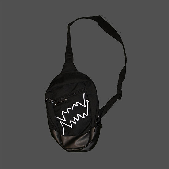 077672 01 Basketball Cross Bag