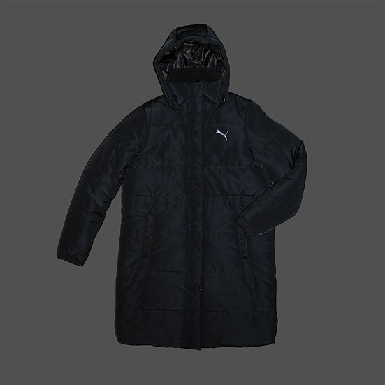 851664 01 Ess Padded Coat