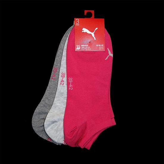 906807 12 Unisex Sneaker Plain
