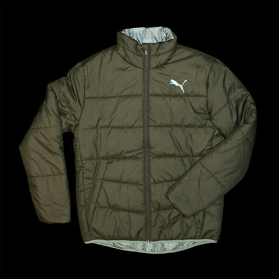 851597 15 ESS Padded Jacket