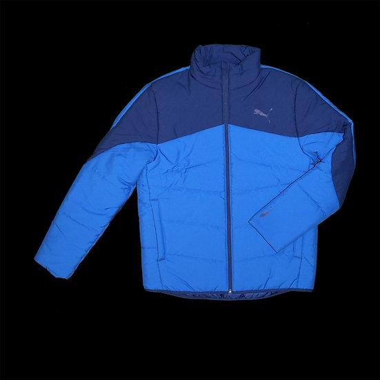 592357 08 ESS Padded Jacket