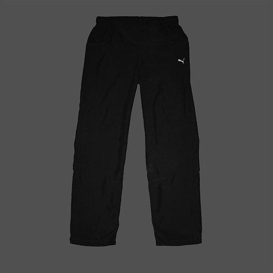 816998 01 Ess Woven Pants
