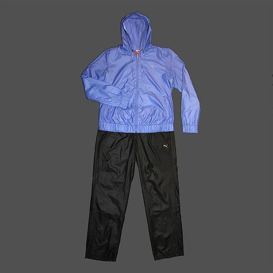 825825 07 Woven Suit