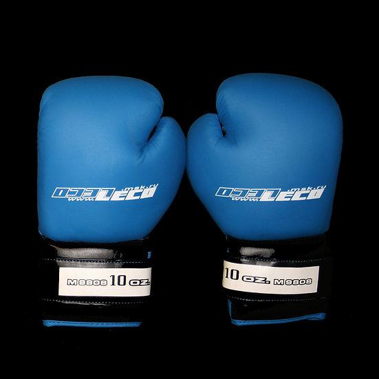 Перчатки боксёрские LECO
