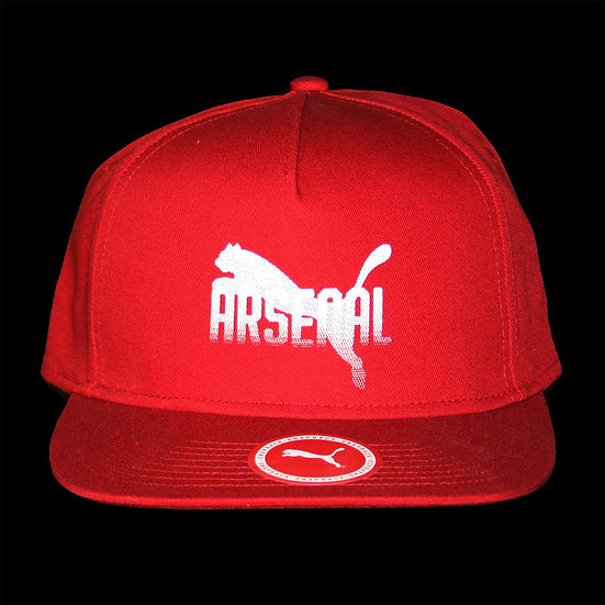 021563 01 Arsenal Cap