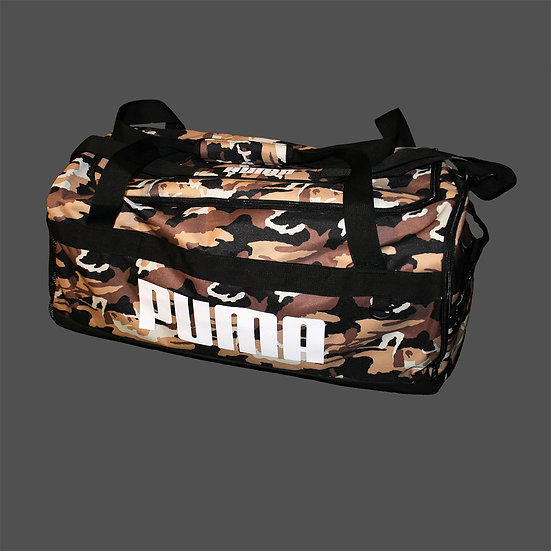 076621 05 Duffel Bag M
