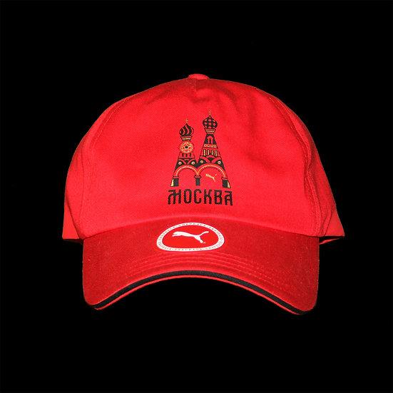 021702 01 Russia City Fan Cap