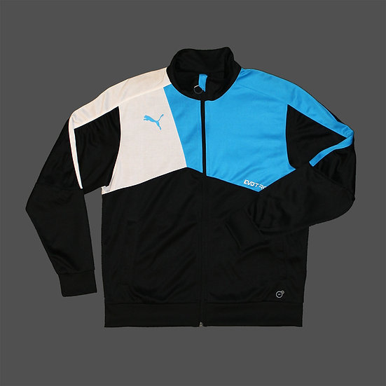 654400 501 IT Evo TRG Track Jacket