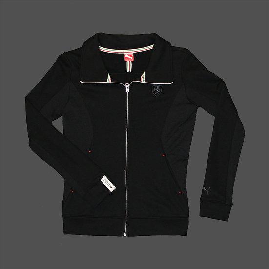 568446 01 Ferrari Sweat Jacket
