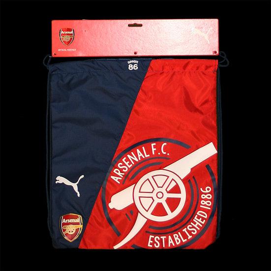 074621 01 Arsenal Fanwear Gym Sack
