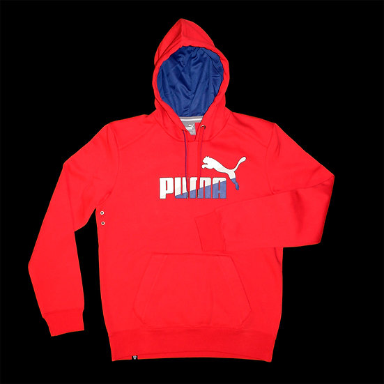 834111 05 Graphic Hooded Sweat FL