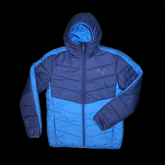 592369 16 ESS WarmCELL Padded Jacket