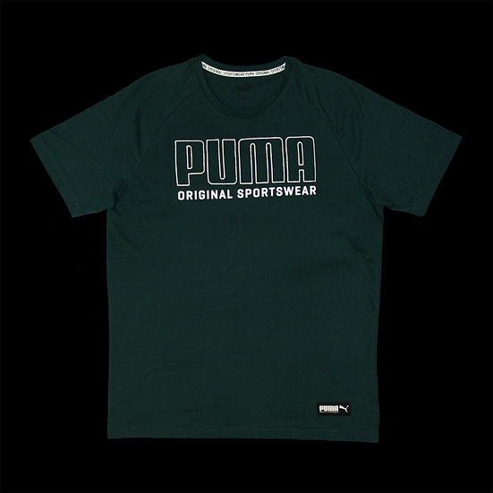855134 30 ATHLETIC Graphic Tee