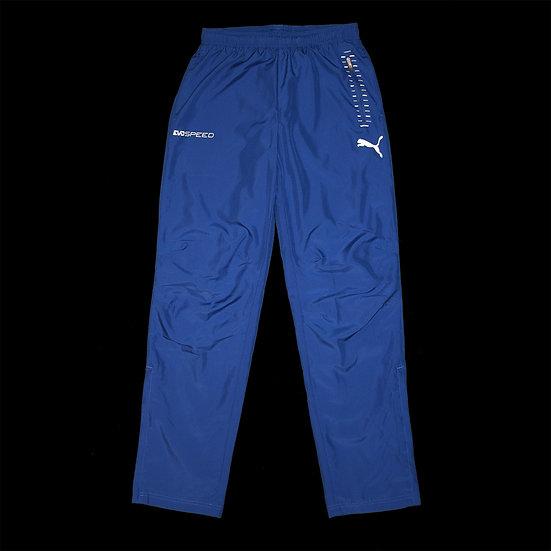 653600 25 Evo Speed Woven Pants