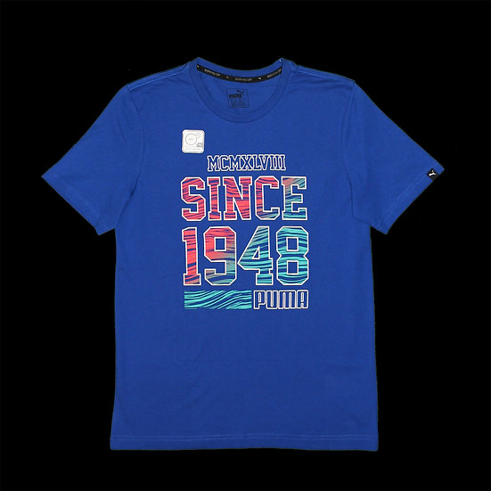 836592 16 Fun SUMMER Logo Tee